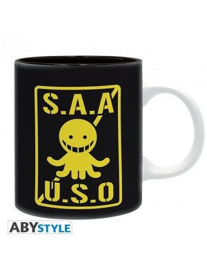 Assassination Classroom SAAUSO Mug 320ml