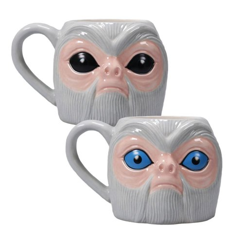Fantastic Beasts Demiguise Heat Change 3D Mug