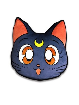 Sailor Moon Luna Cushion