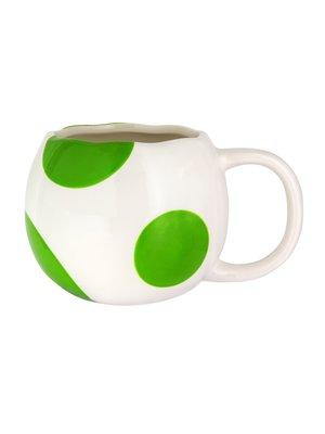 Super Mario Yoshi egg Mug
