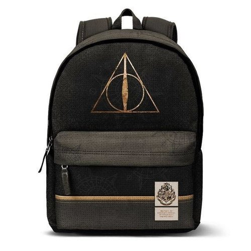 Harry Potter Deathly Hallows Backpack 42x30x20