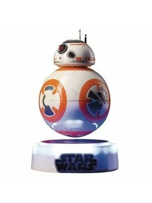 Stars Wars Floating BB-8 Statue Beast Kingdom