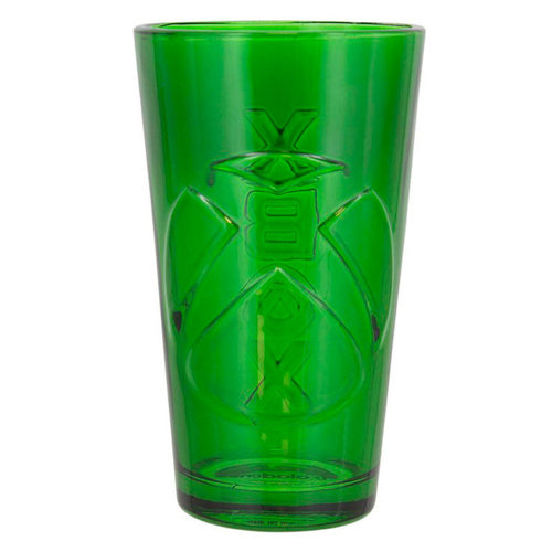 Paladone Xbox Official Gear Glass 300ml