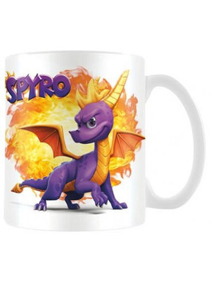Spyro Fireball Mug 315ml