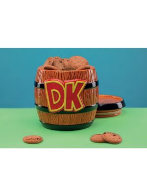 Donkey Kong Cookie Jar