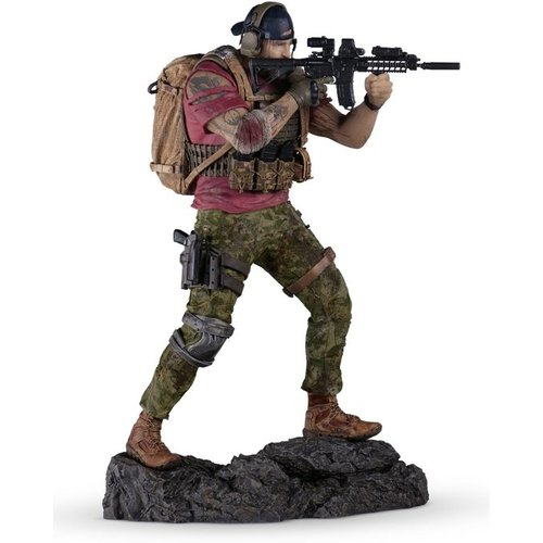 Tom Clancys Ghost Recon Breakpoint Nomad PVC Statue 24cm UBISOFT