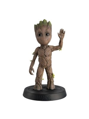 Marvel Guardians of the Galaxy 2 Baby Groot 26cm Statue Eaglemoss