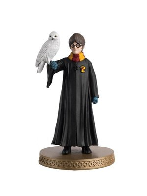 Harry Potter Wizarding World Harry Potter & Hedwig Year 1 Figure 12cm