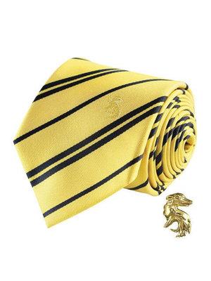 Harry Potter Hufflepuff Necktie + P