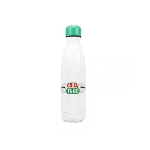Friends Water Bottle Metal Central Perk