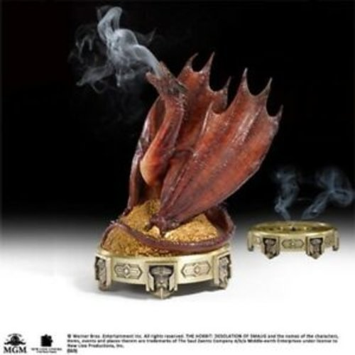 The Hobbit Smaug Incense Burner Noble Collection