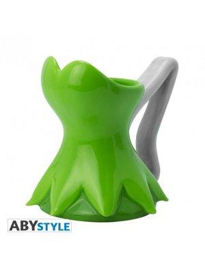 Disney Peter Pan Tinkerbell 3D Mug 300ml