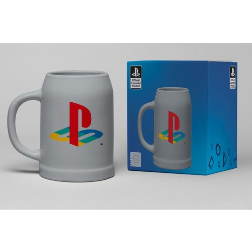 Playstation Official Stein Classic