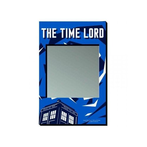 Doctor Who Magnetic Photo Frame, The Time Lord 9,5x145cm