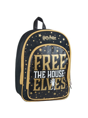 Harry Potter Dobby Free The House Elf Backpack 28x38x15cm