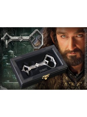 The Noble Collection The Hobbit The Key of Thorin Oakenshield Noble Collection