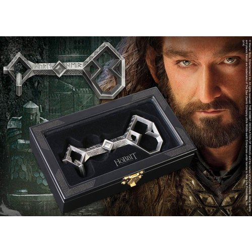 The Hobbit The Key of Thorin Oakenshield Noble Collection