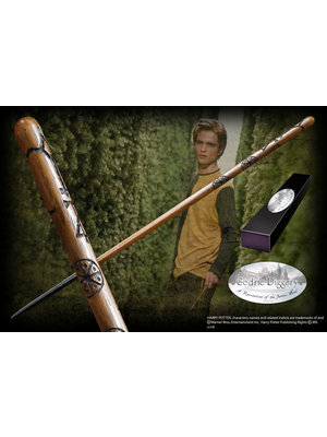 The Noble Collection Harry Potter Wand Cedric Diggory Noble Collection
