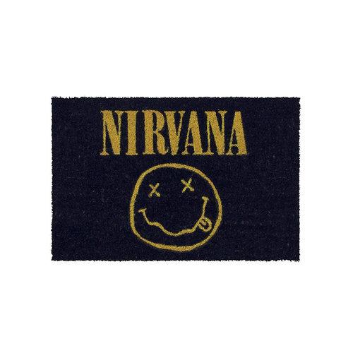 Nirvana Doormat 60x40 PVC met Kokosvezels