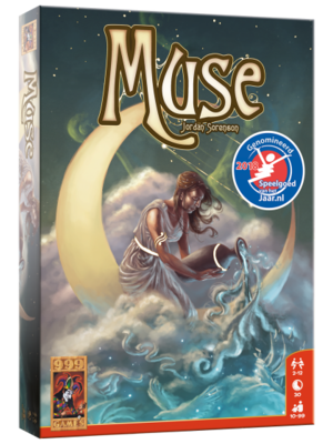 999Games Muse Cardgame 999games