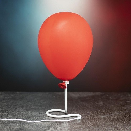 IT Pennywise Balloon Lamp USB Powered