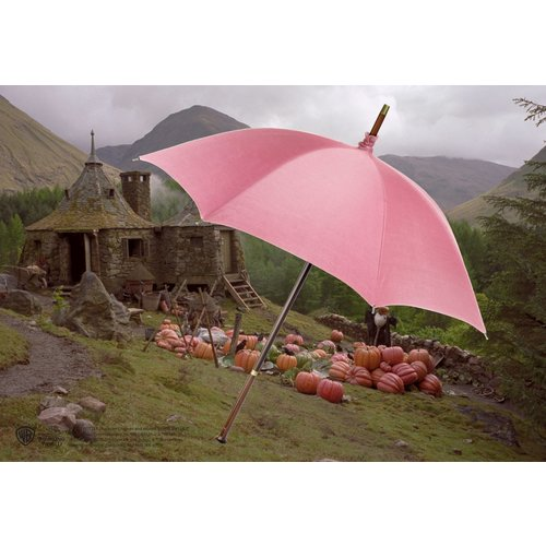 The Noble Collection Harry Potter Rubeus Hagrid Umbrella