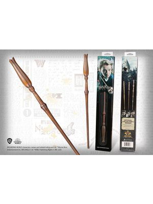 Harry Potter PVC Wand Luna Lovegood Noble Collection Blister