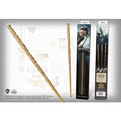 Harry Potter PVC Wand Hermione Granger Blister
