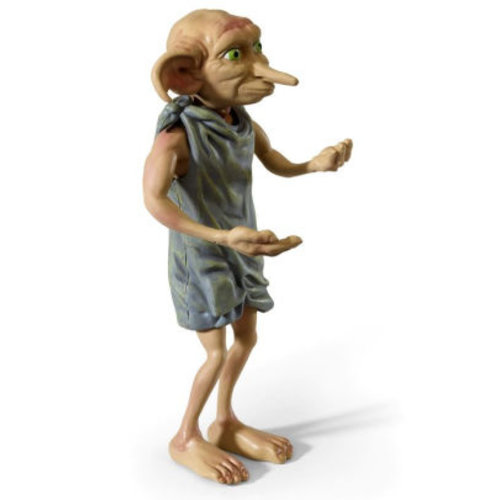Harry Potter Bendable & Poseable Dobby 19cm Noble Collection