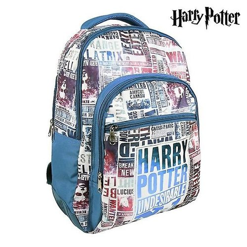 Harry Potter Backpack 31x44x13