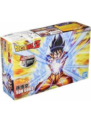 Bandai Dragon Ball Z Figure Rise Son Goku New Version Model Kit