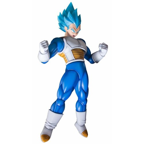 Bandai Dragon Ball Super SSG Super Saiyan Vegeta Model Kit