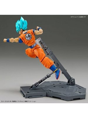 Bandai Dragon Ball Super Saiyan God Super Saiyan Son Goku Model Kit