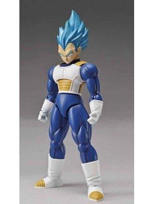 Bandai Dragon Ball Super Saiyan God Super Saiyan Vegeta Model Kit