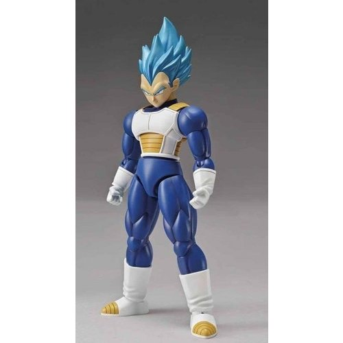 Dragon Ball Super Saiyan God Super Saiyan Vegeta Model Kit