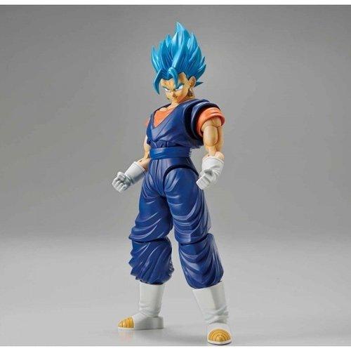 Bandai Dragon Ball Super Figure Rise SSG Super Saiyan Vegetto Model Kit