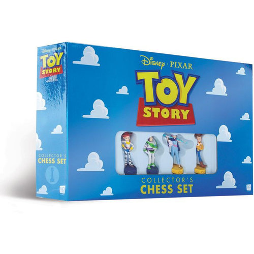 Disney Toy Story Collector's Chess