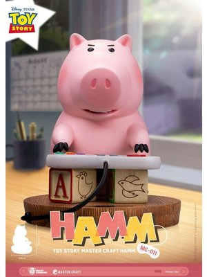 Disney Toy Story 2 Master Craft Ham