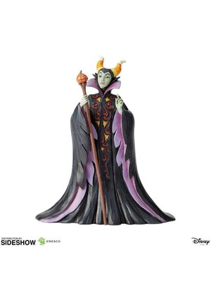 Disney Showcase Candy Curse (Maleficent Figurine)