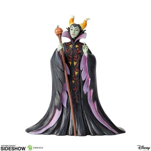 Disney Traditions Candy Curse (Maleficent Figurine)