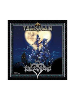 Disney Kingdom Hearts Boardgame Collectors Edition Talisman