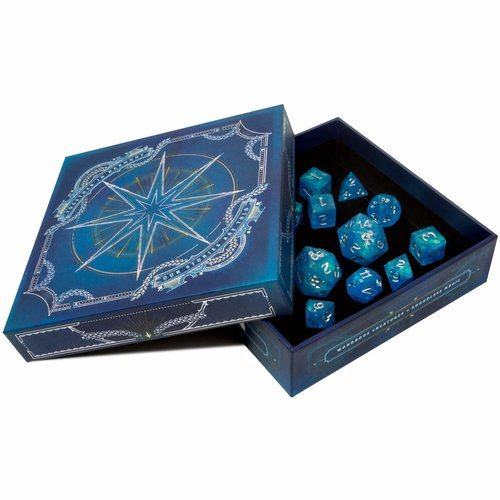 Wizards of The Coast D&D Forgotten Realms Laeral Silverhand's Explorer's Kit