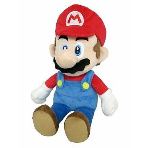 Super Mario Bros Mario Pluche 36cm