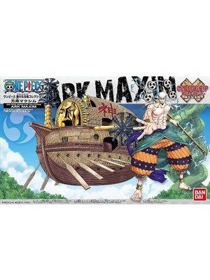 One Piece Model Kit Ship Ark Maxim