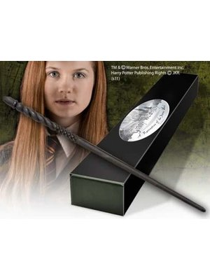 Harry Potter Wand Ginny Weasley Noble Collection