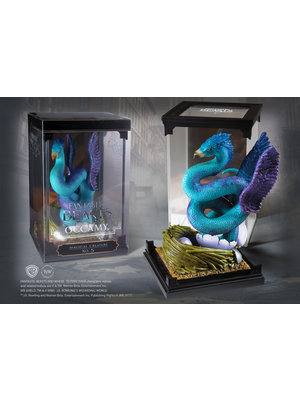 Fantastic Beasts: Magical Creatures - Occamy No.5 Noble Collection