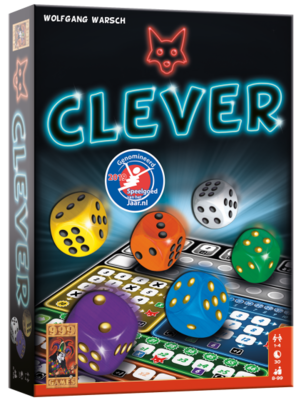 999Games Clever Dicegame 999games