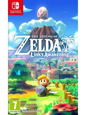 Nintendo The Legend of Zelda: Link's Awakening (Nintendo Switch)