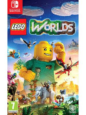 Warner Bros LEGO Worlds Nintendo Switch