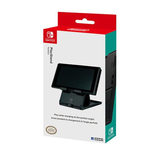 Hori Hori Playstand - Black (Nintendo Switch)